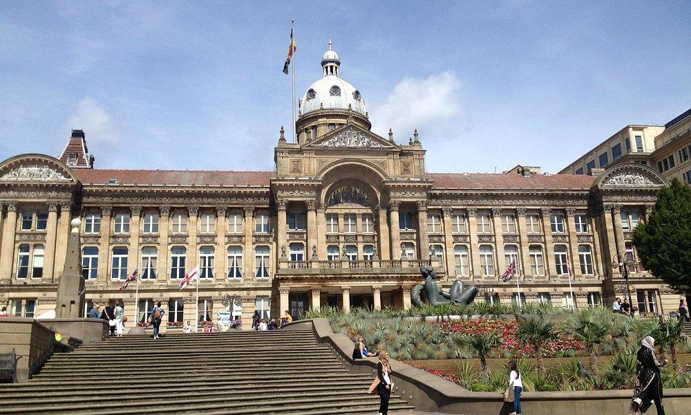 Birmingham 2021: Best of Birmingham, England Tourism - Tripadvisor