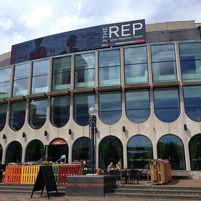 Repertory Theatre