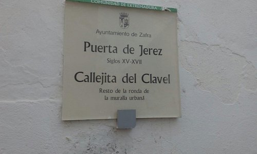 Arco Jerez