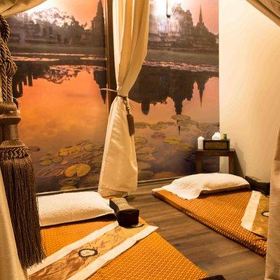 Masażystki Salonu Thao Thai