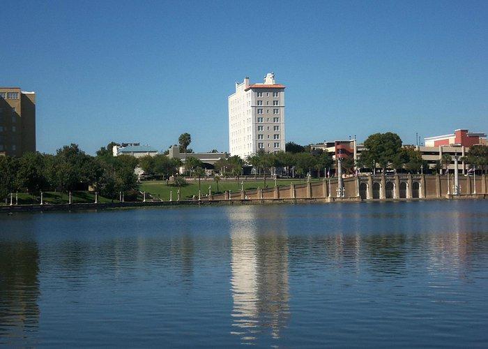 Lake Mirror, Lakeland,Fl