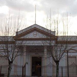 Entrada Museo Solari