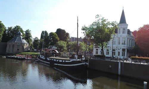 Kasteel Van Breda, Breda, Holanda.