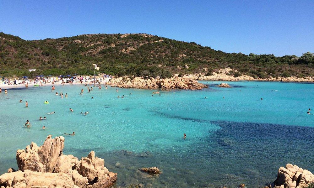 Spiaggia Del Principe :)