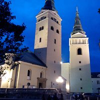 Church of Saint King Stephen