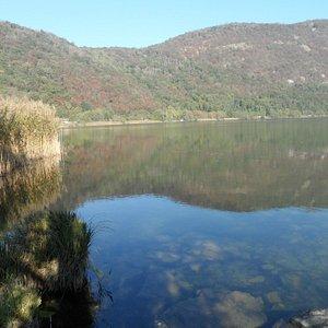 lago  Segrino