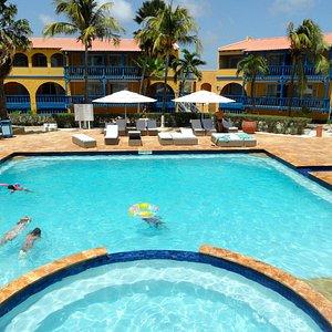 Divi Flamingo Beach & Casino Resort