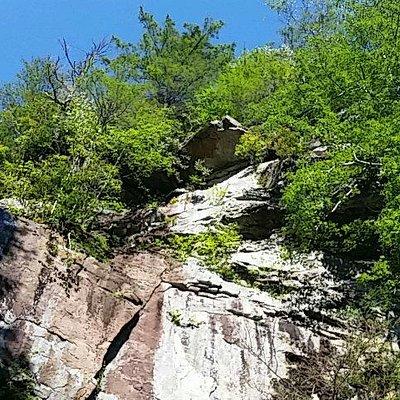 Bad Branch Falls State Nature Preserve