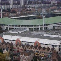Estádio Rei Balduino - Bruxelas