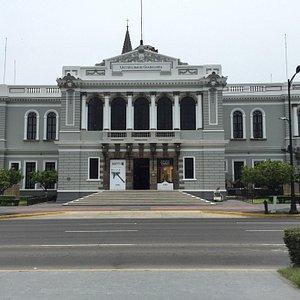 Rectoria de la Universidad de Guadalajara