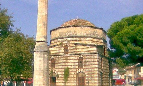 Muradie Mosque, Vlore