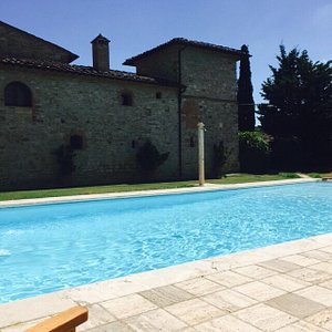 Top locatie vlak bij serre Di Rapolano