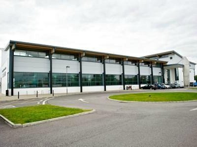 Aura Trim Leisure Centre