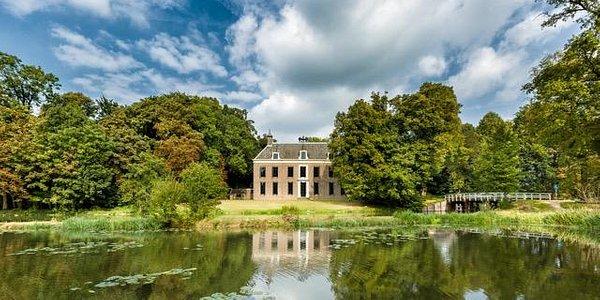 MOA | Museum Oud Amelisweerd (foto: Colijn van Noort)