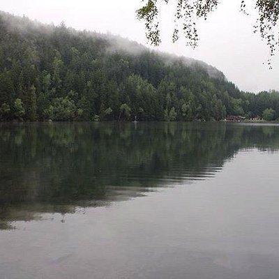 Piburger Lake