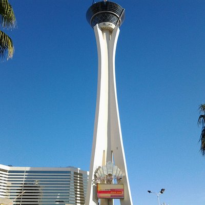 The Stratosphere (Las Vegas)