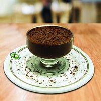 Mousse de Chocolate - Feito com o verdadeiro chocolate Nestlé