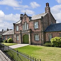 Exterior Image of Ripon Workhouse Museum
