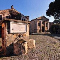 Cattedrale Di S. Aurea