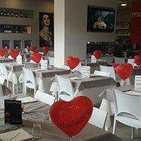 sala per s.valentino