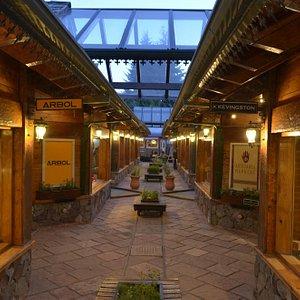 Estacion Patagonia