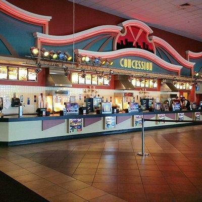 Majestic Cinemas 18