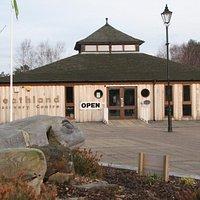 Avon Heath Country Park Discovery Centre