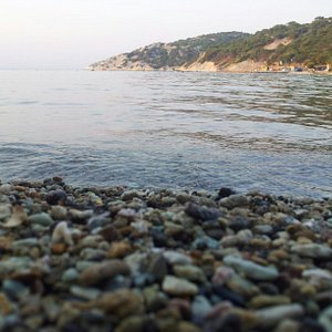 Sazlıca Plajları