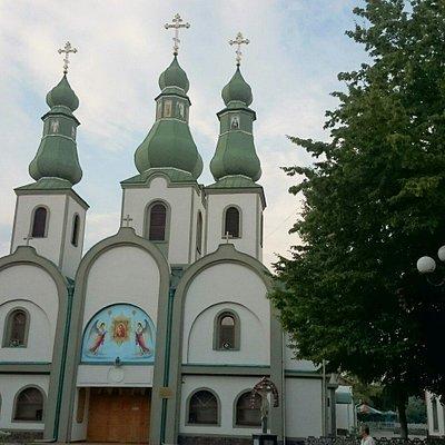 Madonna Assumption Greek-Catholic Church