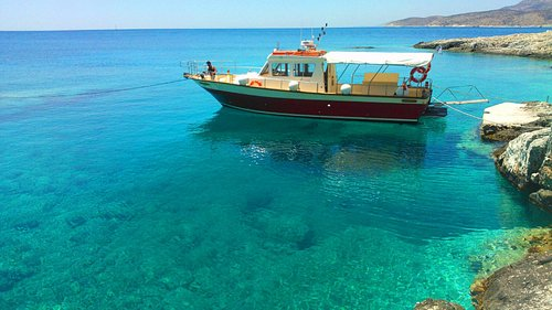 Aeolia Boat