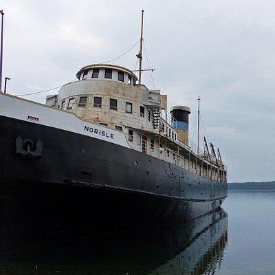 SS Norisle
