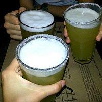 Cerveceria HBH