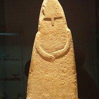 La stele di Vado all'Arancio