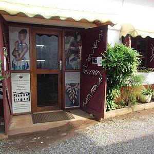 Sun Trade Shop