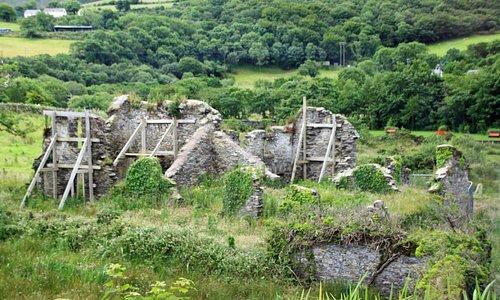 Daniel O'Connell's Birth Place