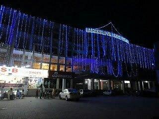 Bahawalpur Trade Center