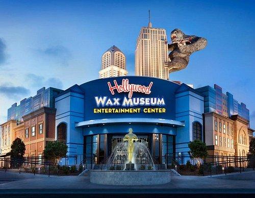 Hollywood Wax Museum - Myrtle Beach SC