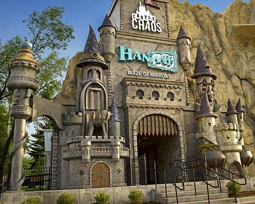Castle of Chaos - Branson MO