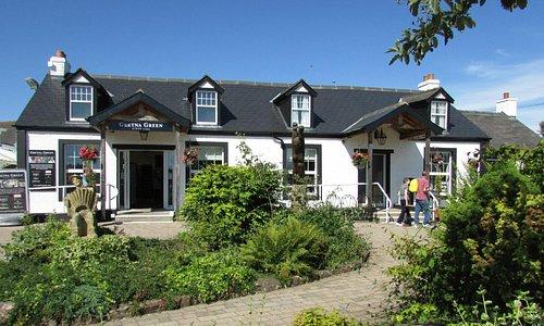 Famous Blacksmiths Shop
