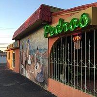 Pedro's