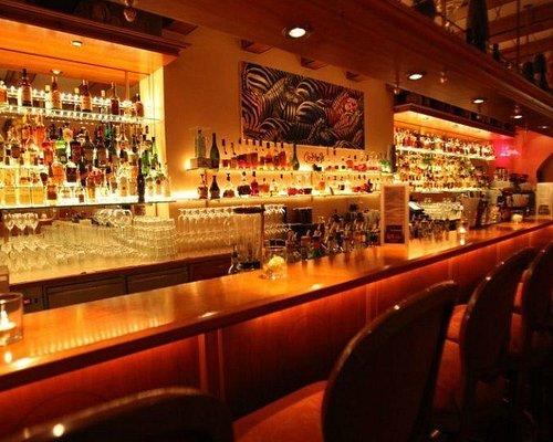 """Bar """"Commedia dell`Arte"""", Hotel """"Colosseo"""""""