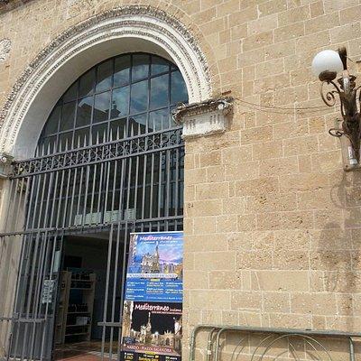 Centro di Accoglienza ed Informazioni Turistiche