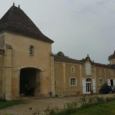 Site de Latour à MIRAMONT-LATOUR