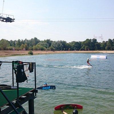 Aqua ski beograd