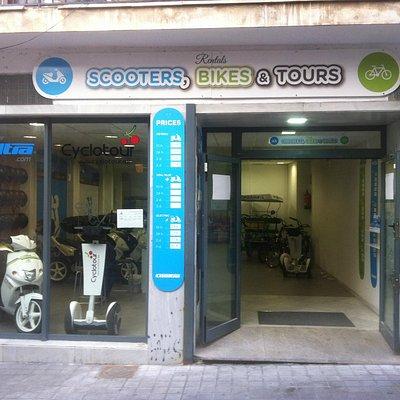 Cooltra Shop