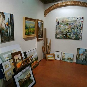 After Art Gallery