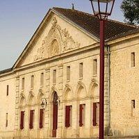 Magnifique bâtiment datant du XIXe siècle, rénové en 2011