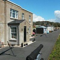 Chapel Bay Fort & Museum