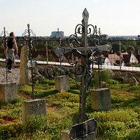 Mönchsfriedhof