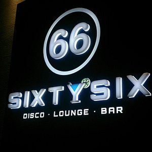 SixtySix Disco Lounge Bar